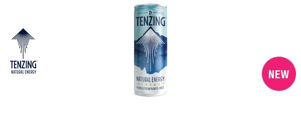 TENZING Natural Energy