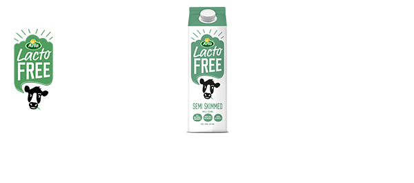 Arla Lactofree Fresh Milk