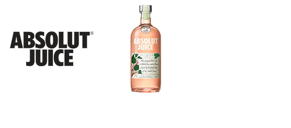Absolut Juice Editions