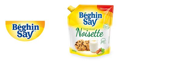 Les sucres Béghin Say