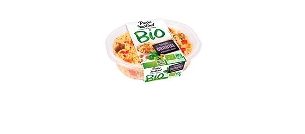 Les Salades Bio