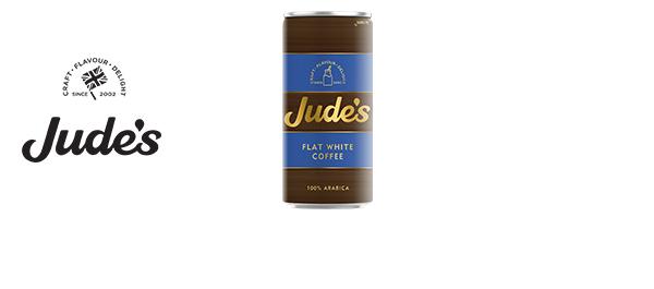 Jude's Milkshakes