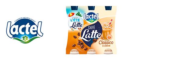 Caffè Latte de Lactel