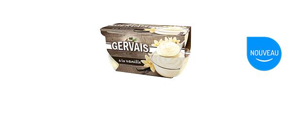 À valoir sur 2 Gervais