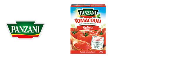 Tomacouli Panzani