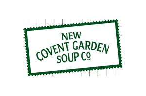 Soupe fraîche New Covent Garden