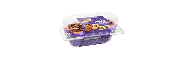 Muffins Milka®