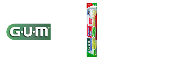 Les Brosses à dents GUM®