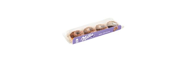 Mini Donuts Milka®