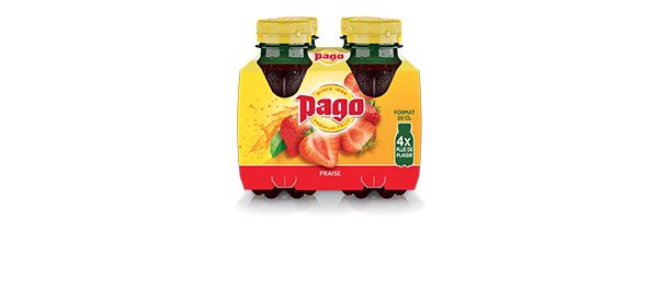 PAGO 4x20cl