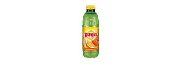 PAGO 75cl