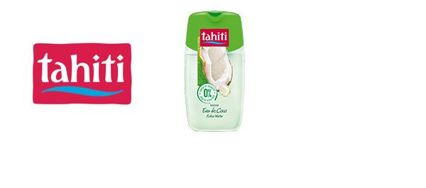 Tahiti Paradis : 0% savon – 0% colorant