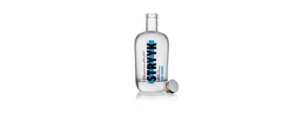 STRYYK Not Vodka