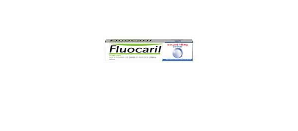 Fluocaril Bi-Fluoré 145mg