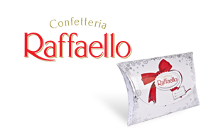 Raffaello  Pochette Cadeau