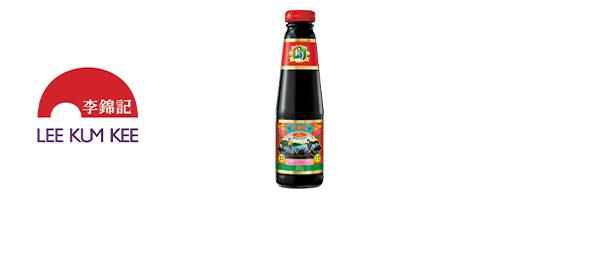 Premium Oyster Sauce