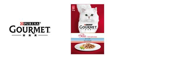 Gourmet® Mon Petit Cat Food