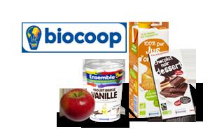 Biocoop Bio & Gourmand