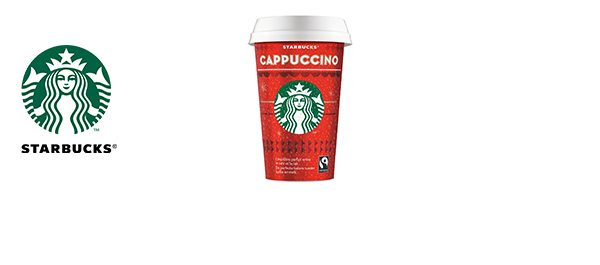 Cafés froids STARBUCKS®