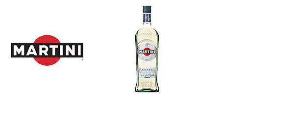 MARTINI Bianco, Rosso & Rosato