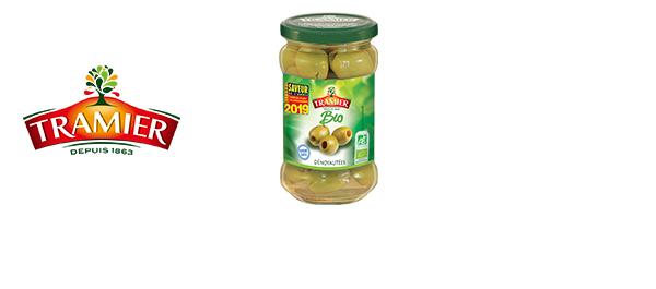Les Olives Bio Tramier