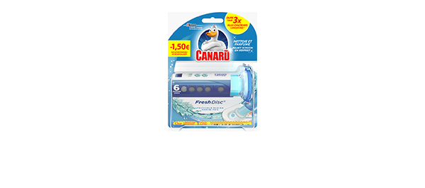 Canard® Fresh Disc