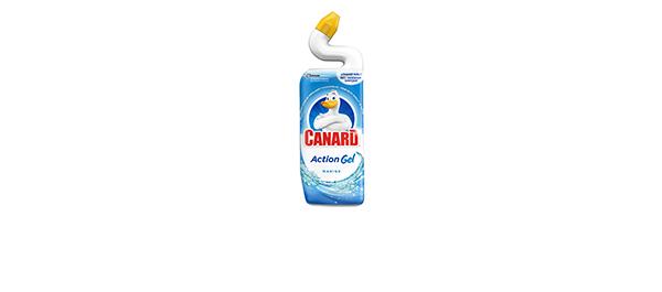 Canard® Action Gel