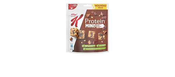 Special K Protein* Minis