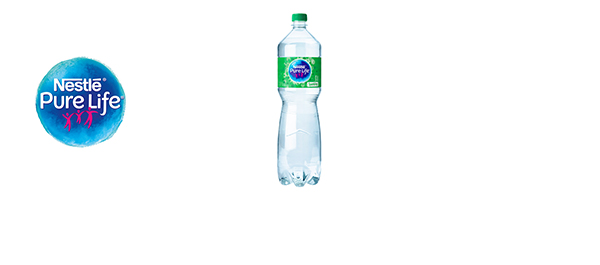 Nestlé Pure Life Sparkling Water