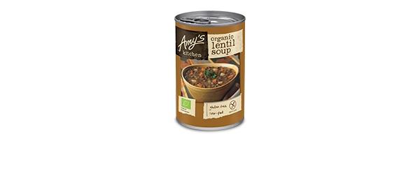 Amy's Kitchen Organic Soups