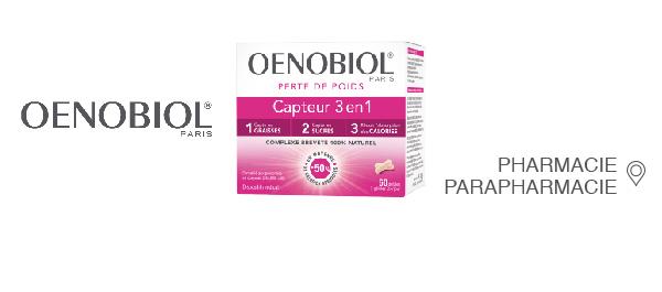 Oenobiol® Capteur 3 en 1