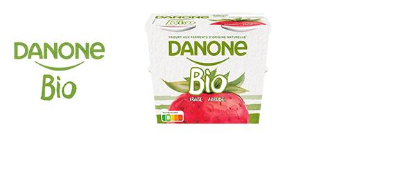 Danone Bio