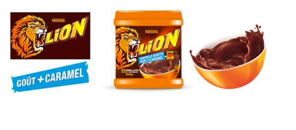 LION® Boisson