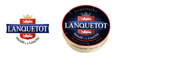Camembert Lanquetot