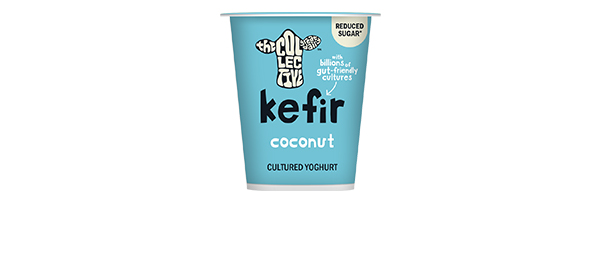 The Collective Kefir Yoghurt