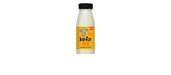 The Collective Kefir Drink