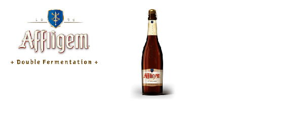 Affligem Double Fermentation 75cl
