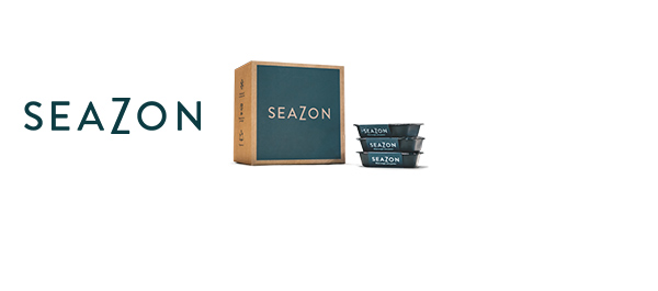 Seazon - Livraison de plats frais