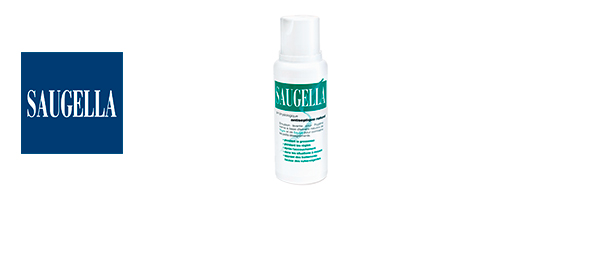 Saugella Antiseptique Naturel