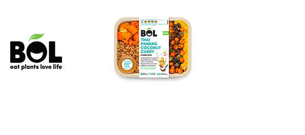 100% Plant-Powered Dinner