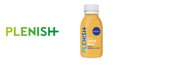 Plenish Juice Shots