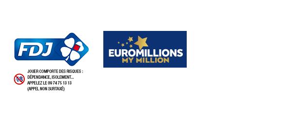 EuroMillions-My Million