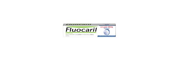 Fluocaril Bi-Fluoré 145mg