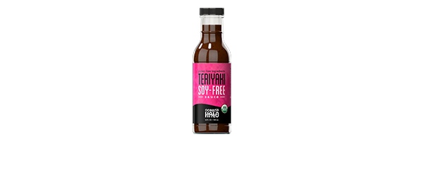 Organic Teriyaki Soy-free Sauce
