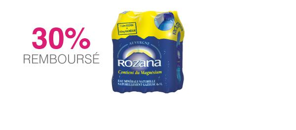 Rozana 6x1L