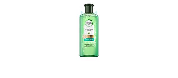 Shampooings sans sulfates