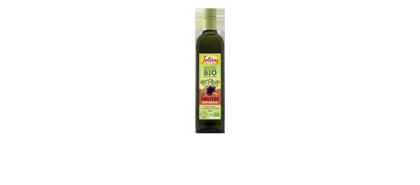 """Huile d'Olive BIO """"Fruttato"""""""
