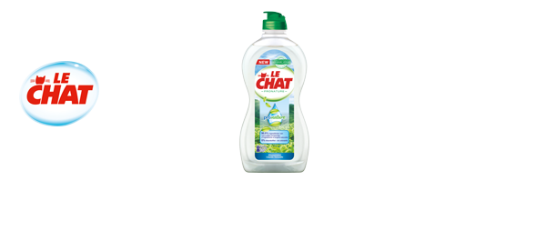 Le Chat Liquide Vaisselle