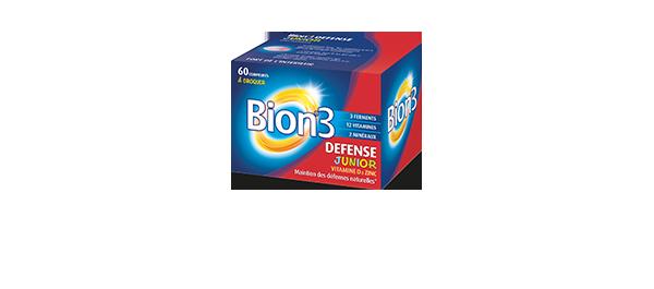 Bion®3 Défense Junior