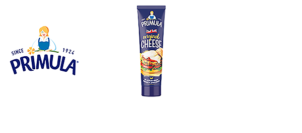 Primula Cheese Tubes